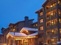 Teton Mountain Lodge &amp; Spa