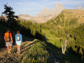 Grand Targhee Resort Scenic Rides