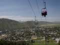 Snow King Scenic Chairlift Rides
