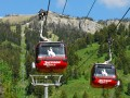 Jackson Hole Mountain Resort Gondola