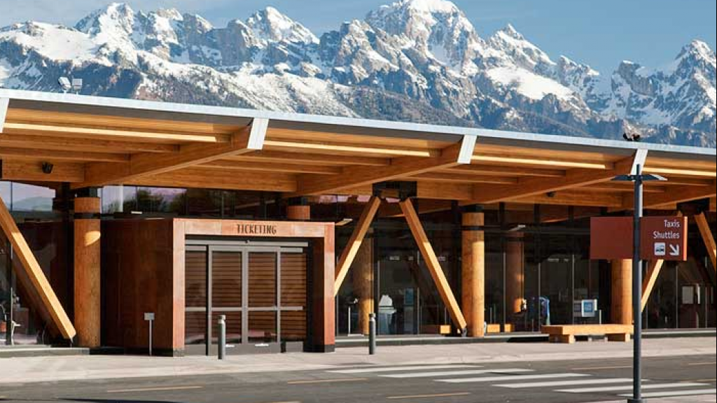 Air-inclusive Jackson Hole Vacations