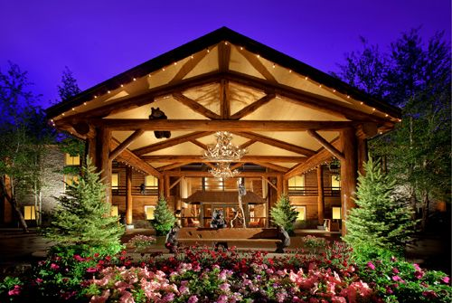 Best Western Lodge at Jackson Hole