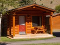 Cowboy Village Log Cabin Resort