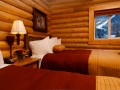 Courtyard Cabin with 2 Queen Beds
