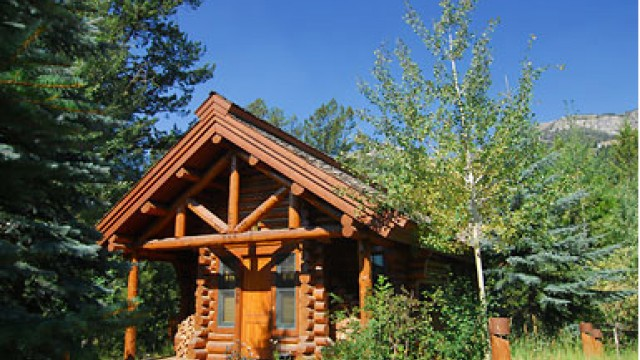 Granite Ridge Cabins