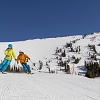 Four Night Jackson Hole Ski Vacation