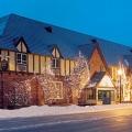 The Historic Wort Hotel