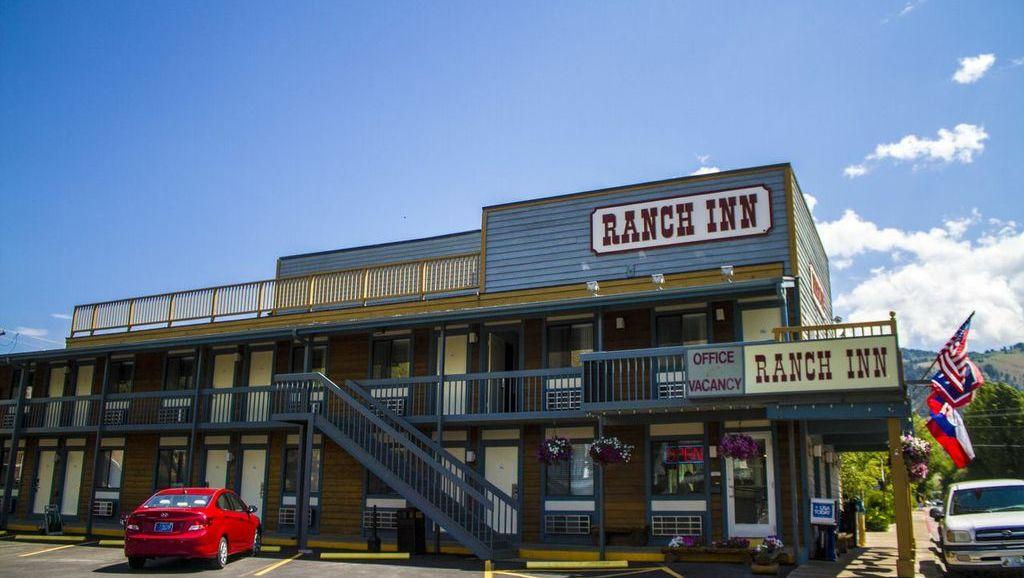 The Ranch Inn