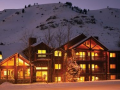 Rusty Parrot Lodge & Spa