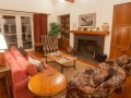 Teton pines - interior