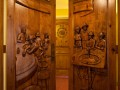 Famous Wood-Carving Doors