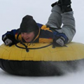 Snow Tubing Parks