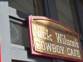 Nick Wilson's Cowboy Kitchen & Bar