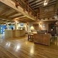 Jackson Hole Lodge: 4th Night Free