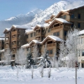 Teton Mountain Lodge & Spa: Breakfast Credit + 20 % OFF