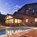 Teton Mountain Lodge & Spa: 15% OFF + $30 Daily Breakfast Credit