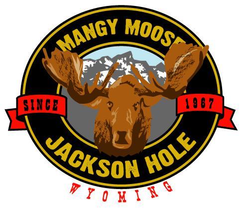 Mangy-moose