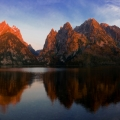 Yellowstone and Grand Teton National Park Tour Package
