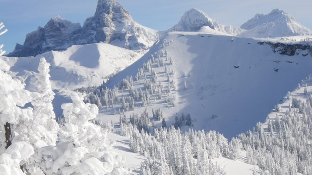 Grand Targhee Resort