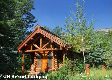 Granite Ridge Cabins